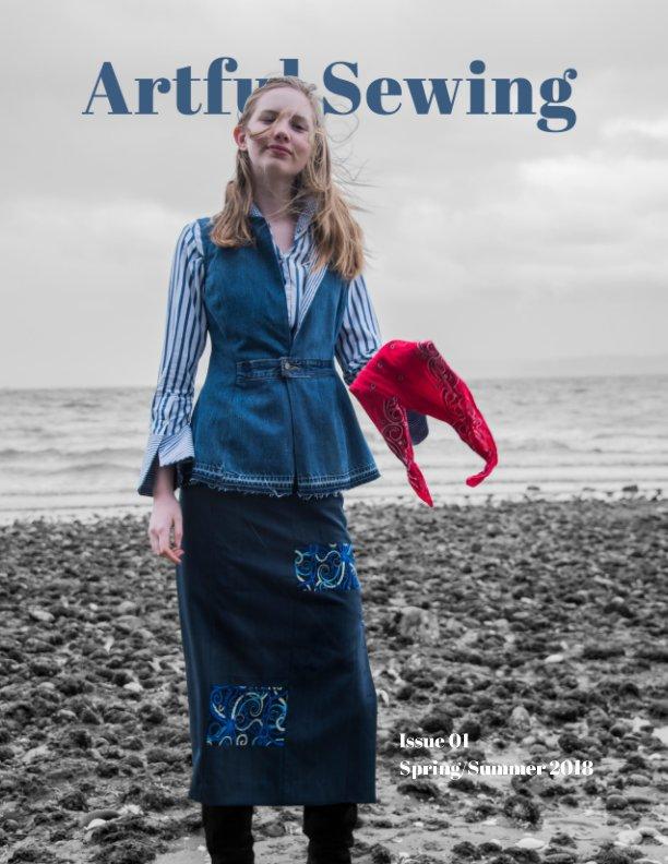 Ver Artful Sewing por Susan Skalak, Scott Skalak