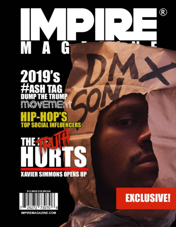 View Exclusive New York 2019 Issue by Impire Magazine