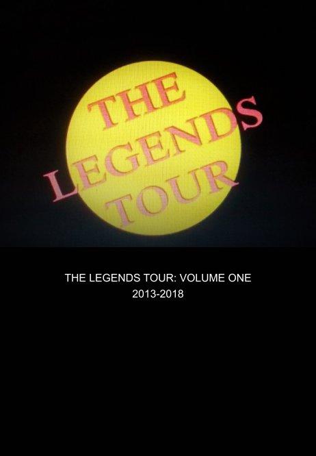 Ver The Legends Tour: Volume One 2013-2018 por Chris Martin