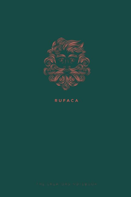 View Rufaca's creators notebook by Pere Oliva, Caitlin O'Rorke