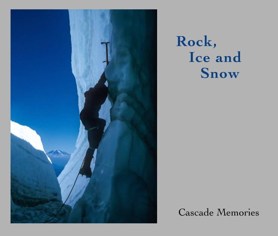 Ver Rock, Ice and Snow por J. Lundblad