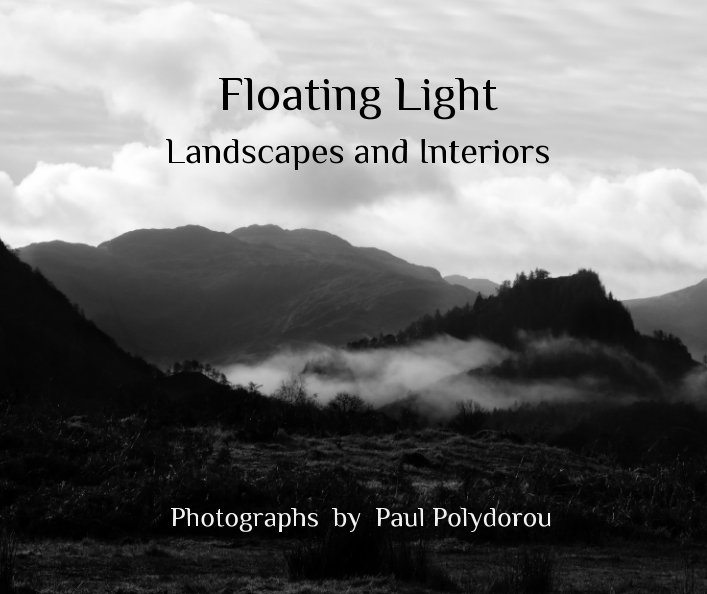 View Floating Light by Paul Polydorou