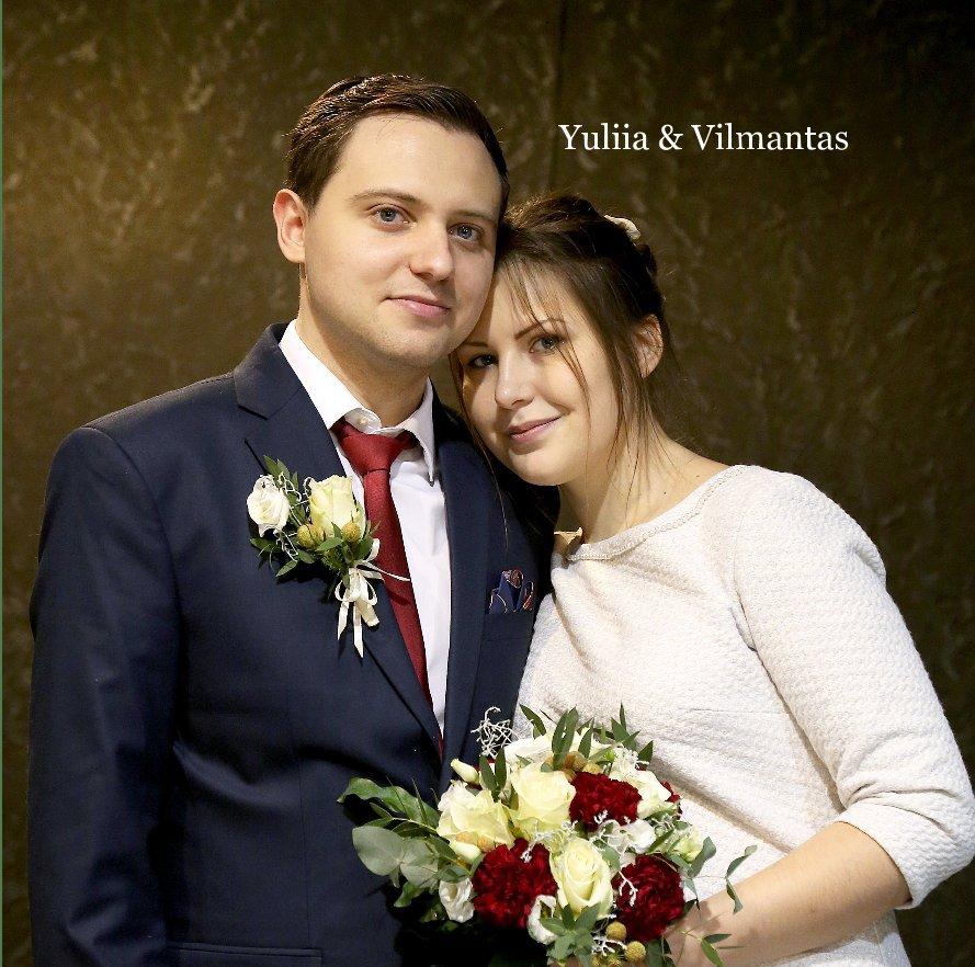 Ver Yuliia ir Vilmantas por vytasfoto