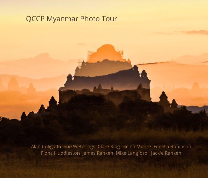 View QCCP 2018 Myanmar Photo Tour by QCCP Jackie Ranken