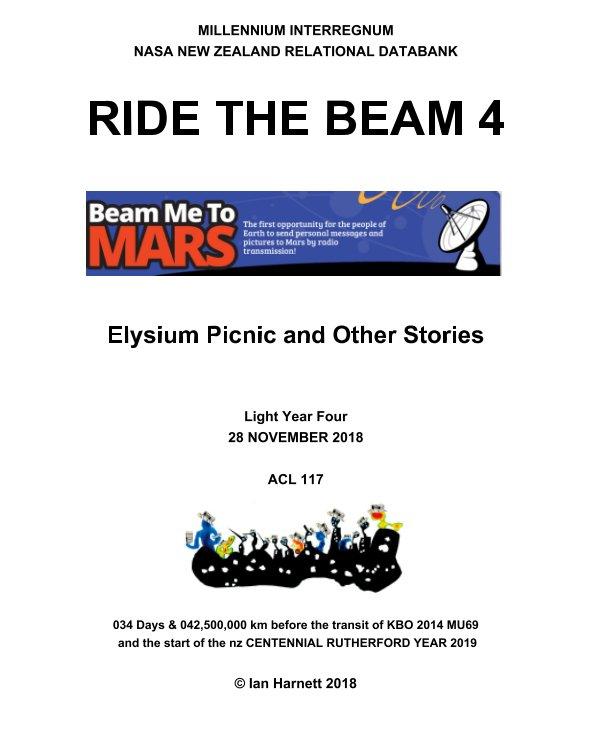 Bekijk Ride The Beam 4 op Ian Harnett, Annie, Eileen