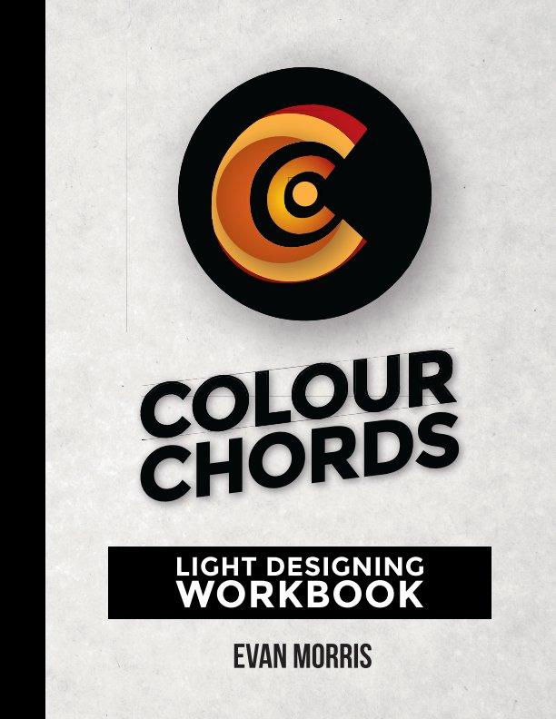 View Colour Chords by Evan Morris