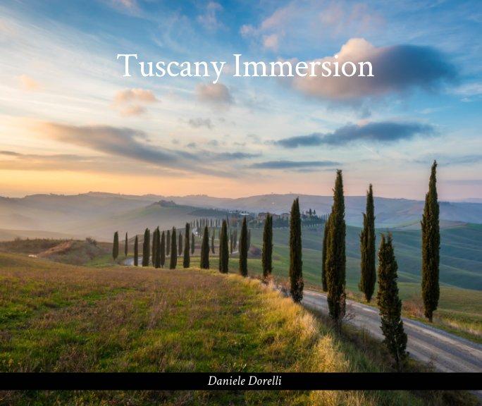 Visualizza Tuscany Immersion di Daniele Dorelli