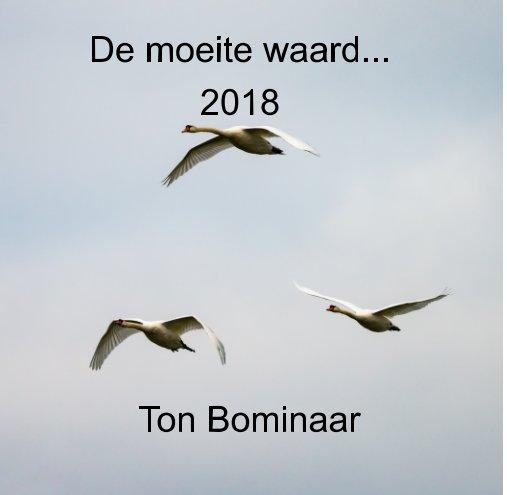 Bekijk De moeite waard 2018 op Ton Bominaar