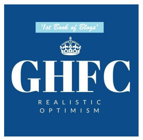 View GHFC Book of Blogs #1 by Charlie Hill