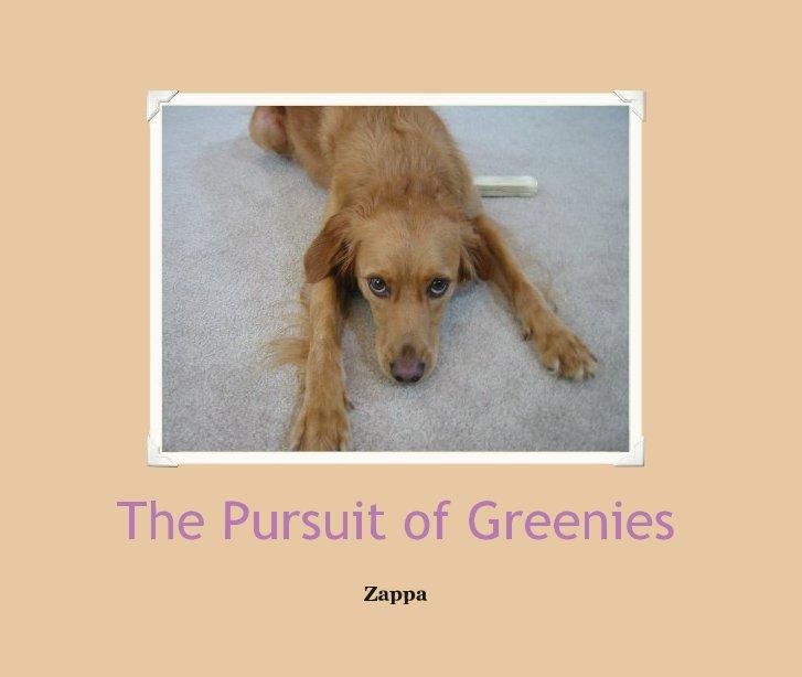 Ver The Pursuit of Greenies por Zappa
