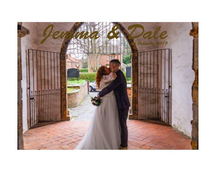 Ver Dale and Jemma's Wedding por David William Hepworth
