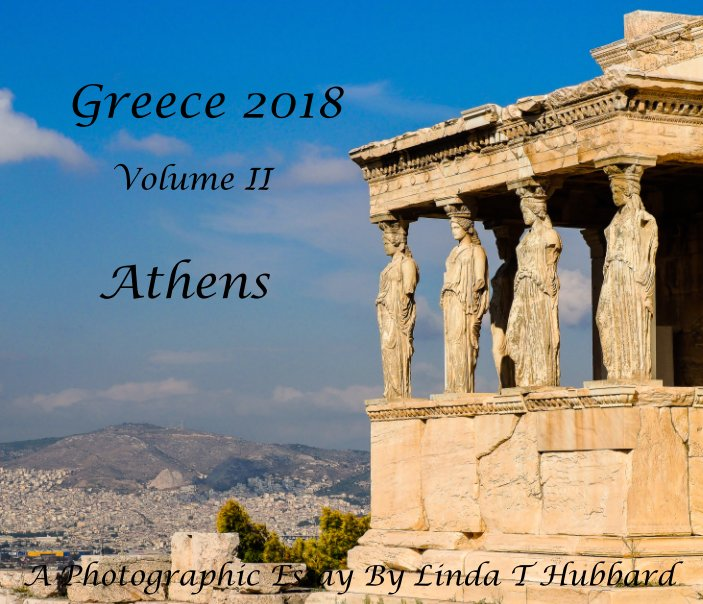 View Greece 2018 by Linda T. Hubbard