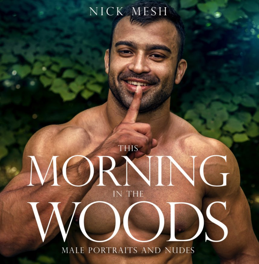 View This Morning in the Woods by Nick Mesh