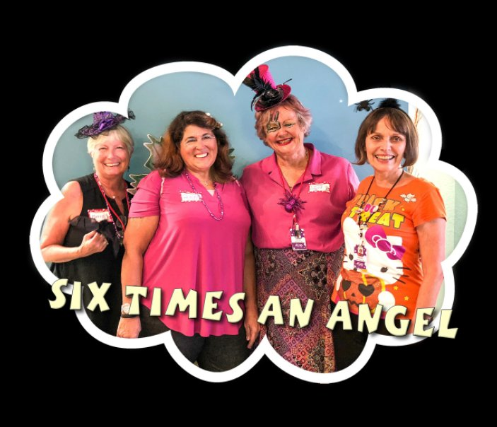 View Six Times an Angel by Lorna Grey