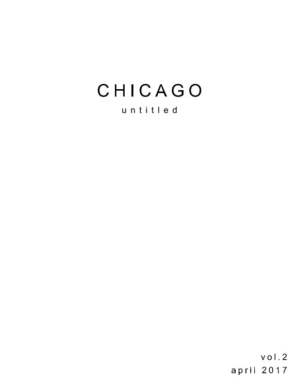 View Chicago: untitled by Noah Meyer