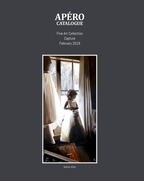 View APÉRO Catalogue - SoftCover - Capture - February 2019 by EE Jacks