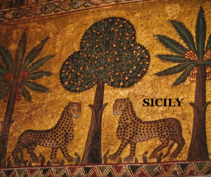View Sicily by Andra Stefan