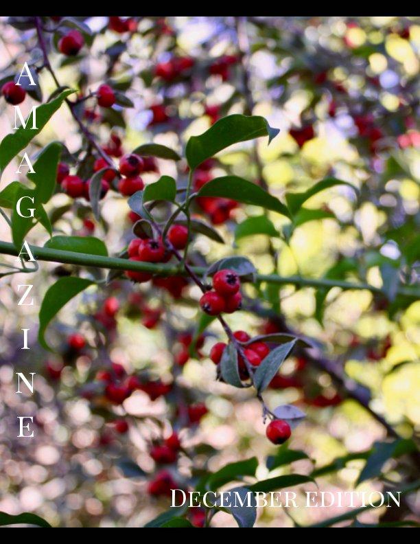 View AMagazine by Adrienne Posey