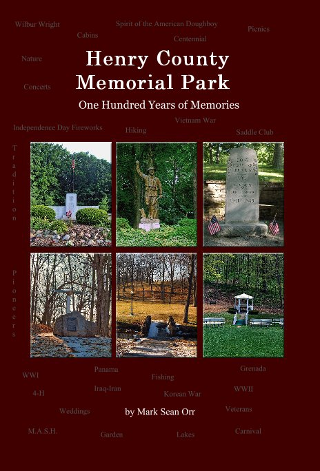 View Henry County Memorial Park by Mark Sean Orr