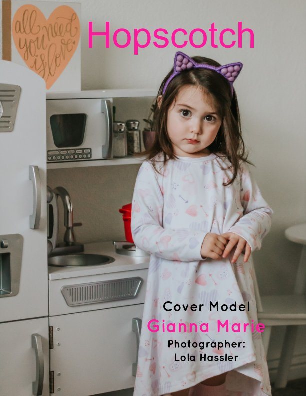 View Hopscotch Magazine February issue by Christine