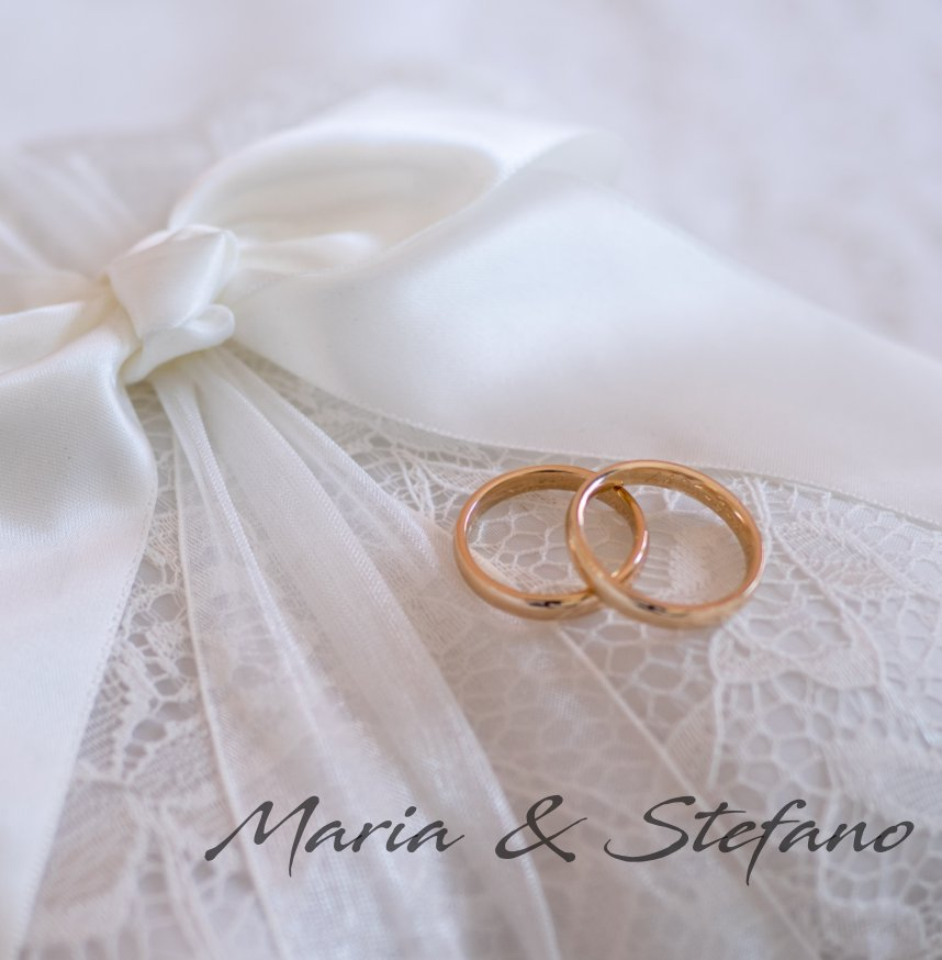 Ver Stefano e Maria por Ugo Baldassarre