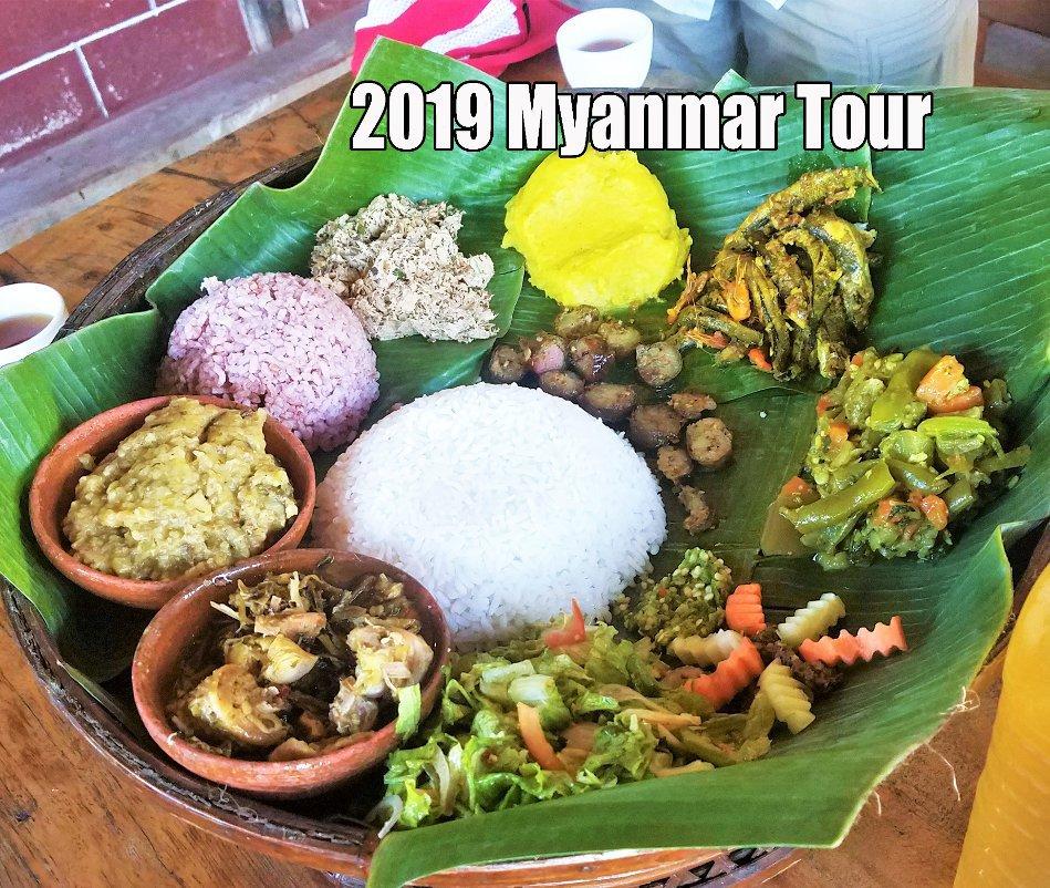Bekijk 2019 Myanmar Tour op Henry Kao