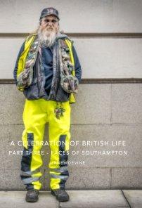 Southampton Portraits book cover