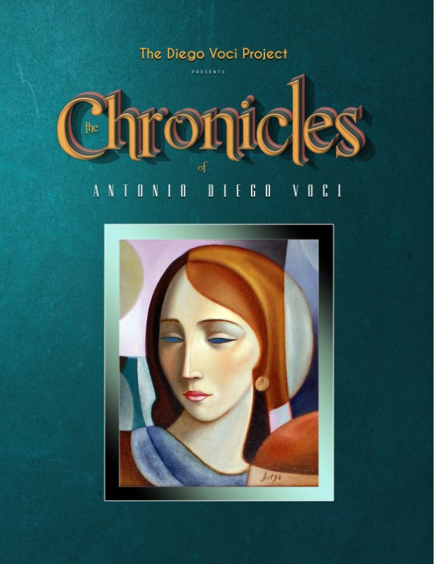 View The Diego Chronicles by Stephen Max