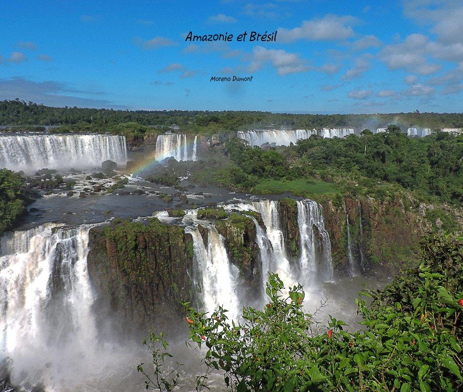 Bekijk Amazonie et Brésil op Moreno Dumont