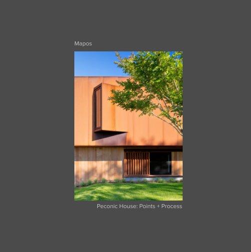 Ver Peconic House: Points + Process por Mapos Architects, DPC