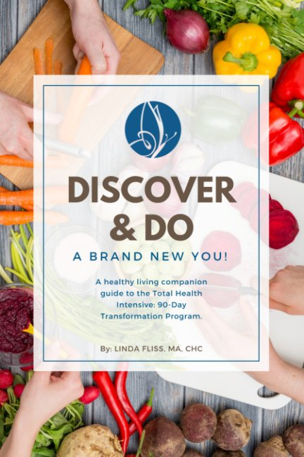 View Discover And Do by Linda Fliss