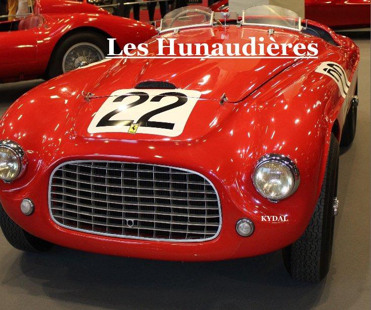 Visualizza Les Hunaudières di KYDAL