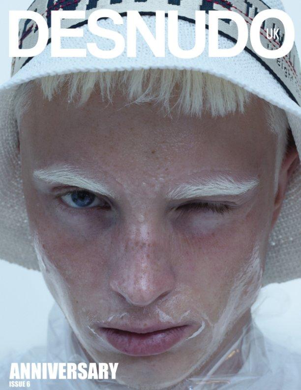 View Desnudo UK by Desnudo Magazine