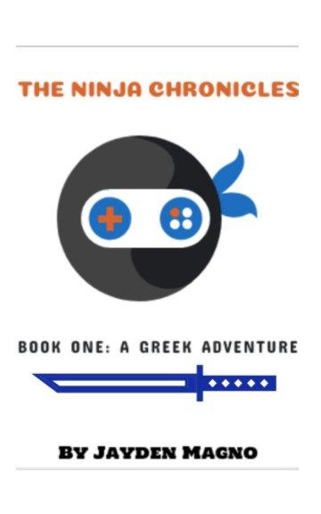 Ver Ninja Time! por Jayden M.