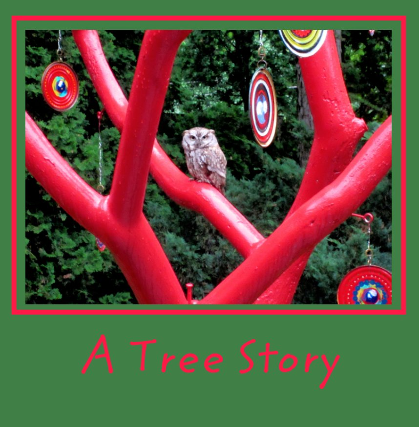 Ver A Tree Story por Theo Wouters, Roger Thibault