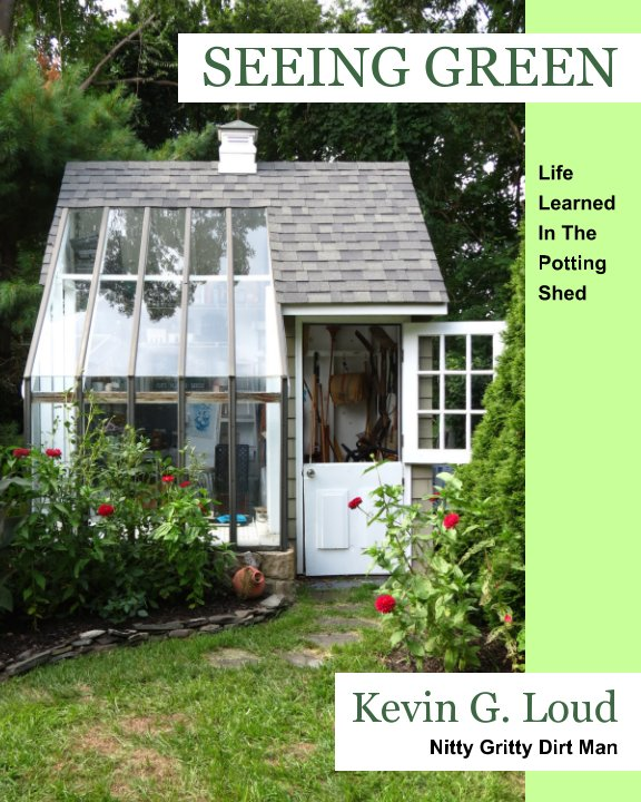 View Seeing Green by Kevin G. Loud