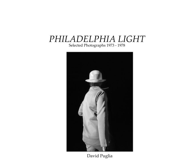 View Philadelphia Light by David Puglia