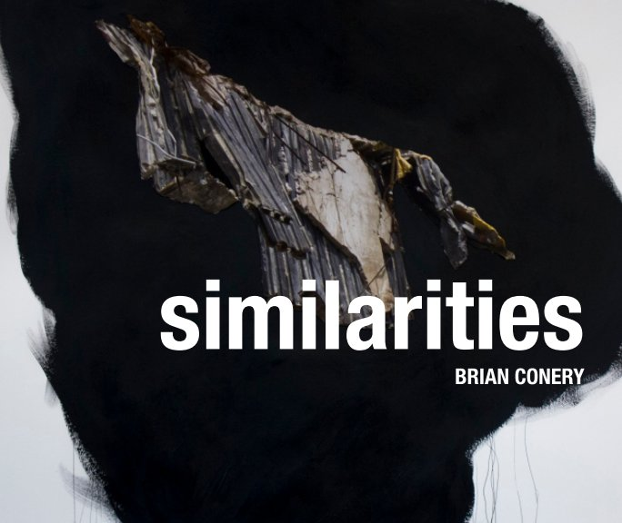 View similarities by brian conery