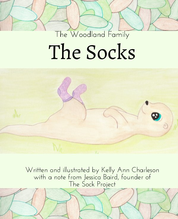 View The Socks by Kelly Ann Charleson