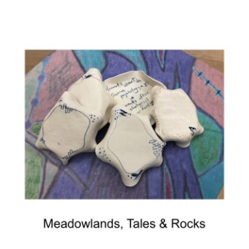 View Meadowlands, Tales, and Rocks by Ève K. Tremblay
