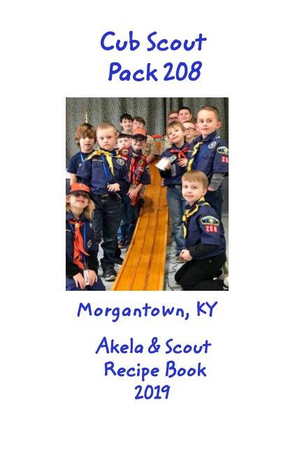 Visualizza Cub Scout Pack 208 Bake Off Recipe's di Scouts of Pack 208