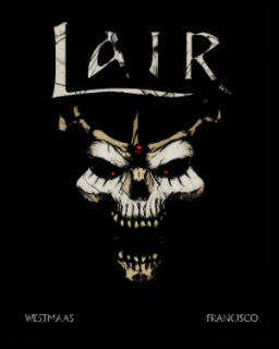 Lair - Graphic Novel book cover