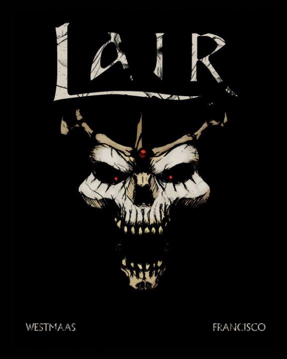 Lair - Graphic Novel nach Christopher Westmaas anzeigen