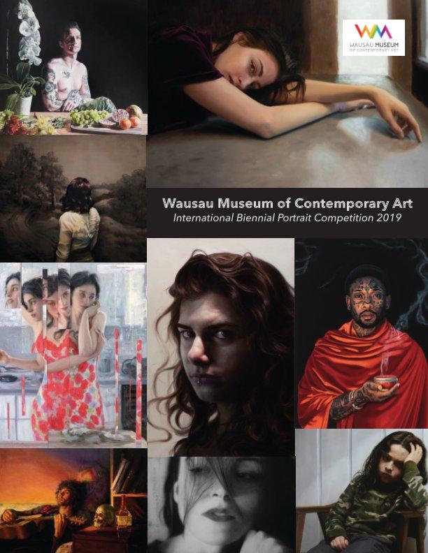 View The International Biennial Portrait Competition 2019 by WMOCA
