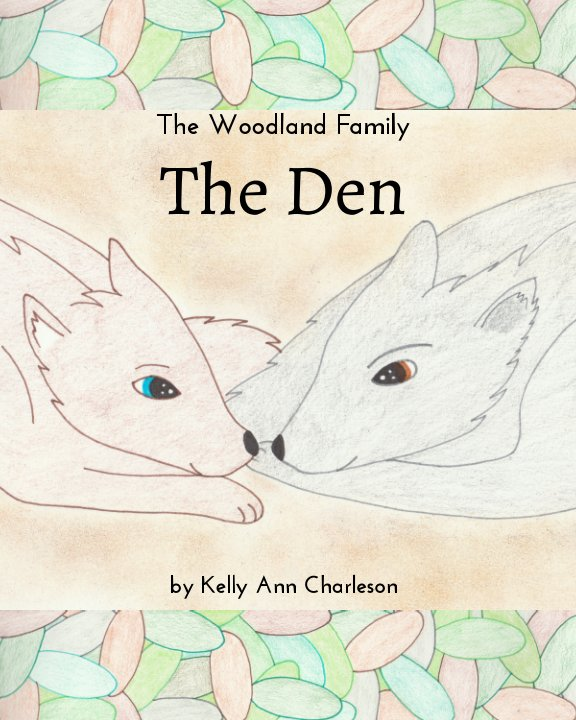 View The Den by Kelly Ann Charleson