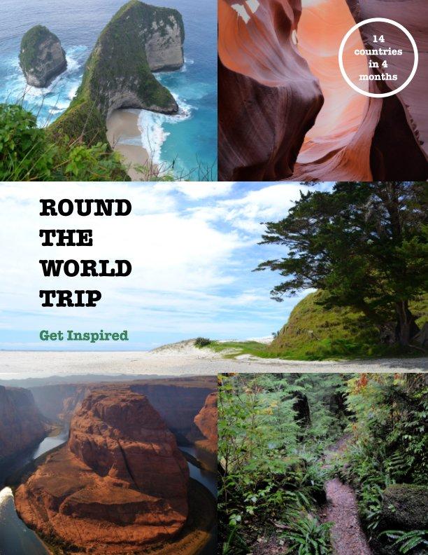 Round The World Trip nach Elena Barankova anzeigen