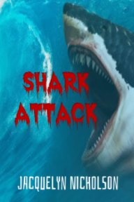 Shark Attack book cover