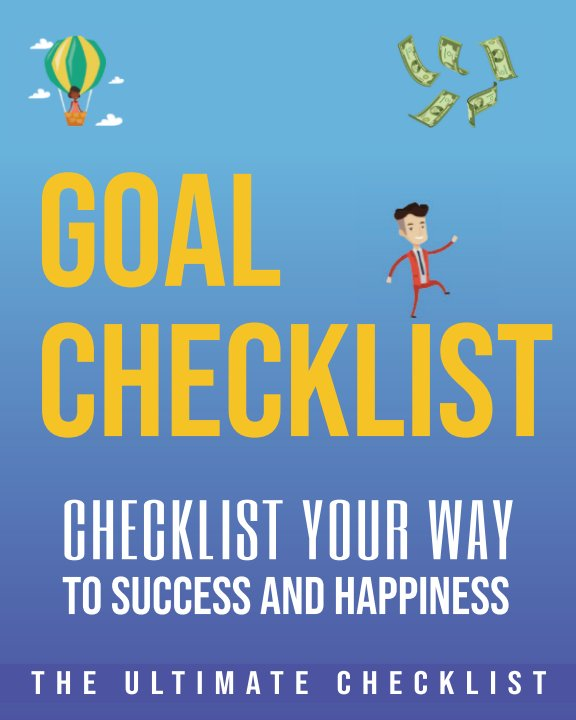 View Goal Checklist by TD