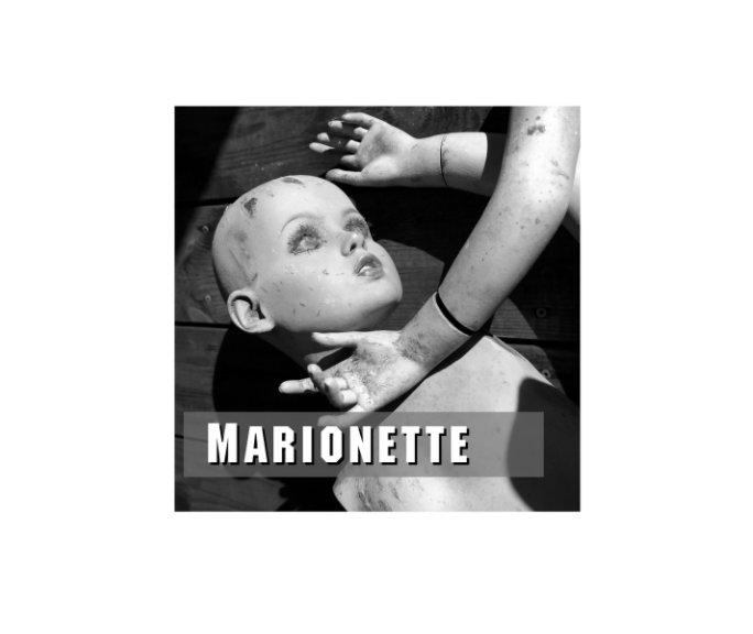 View Marionette by Alasdair Ogilvie