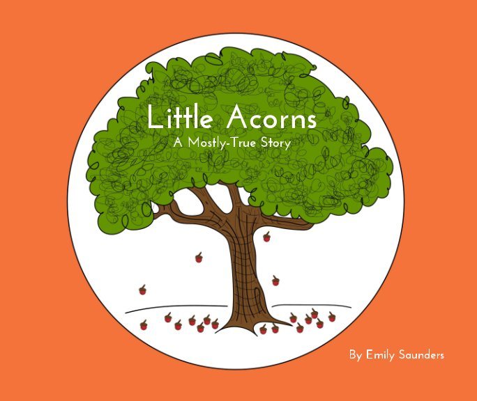 View Little Acorns by Emily Saunders
